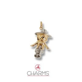 Pendente Charms Pupazzo