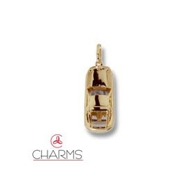 Pendente Charms Auto