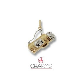 Pendente Charms Sacca Golf