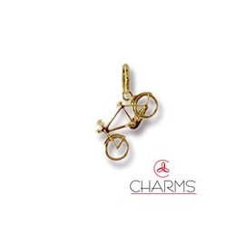 Pendente Charms Bici